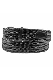 ORBIT BRAIDED BELT