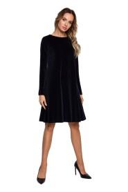Sukienka Trapezowa