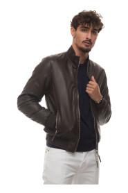 Derek biker jacket