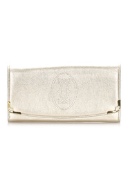 Marcello Leather Long Wallet