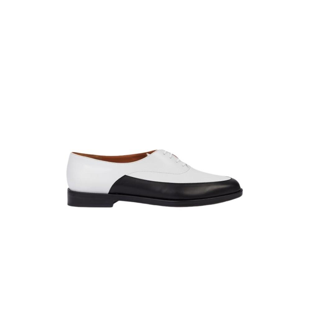 Lou derby shoes