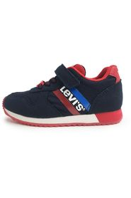 Levi's - Springfield Mini - Navy Red