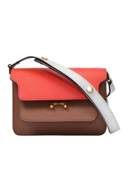 Trunk Mini Crossbody taske