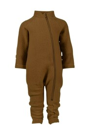 Wool Baby Suit
