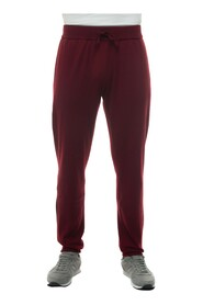 Sweat trousers with drawstring
