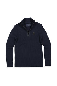 Butcher of Blue Pullover 1926008 KNOW HALF ZIP