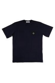 Kurzärmeliges T-shirt