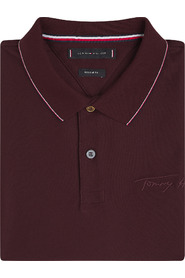 AUTOGRAPH TWILL REGULAR POLO B