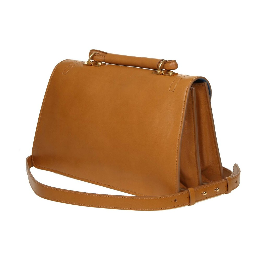 Marni WINTER WHEAT Shoulder bag Marni