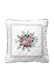 Aurelia 2 x cushion cover with embroidery