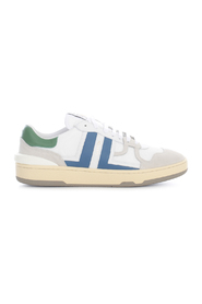 TENNIS LOW TOP SNEAKERS