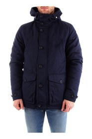 NORTH SAILS 602729 Coat Men BLUE NAVY
