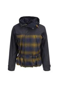Two Tone MOUNTAIN Jacket