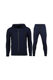 Slim Fit Joggingpak Mannen - Trainingspakken Heren Basic- F552