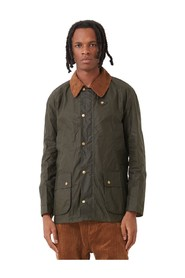 Lightweight Ashby Wax Jacket