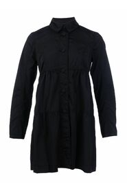 Blend Collared Peacoat