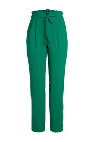 Trousers High waist