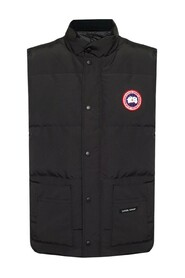 Freestyle Crew quilted vest
