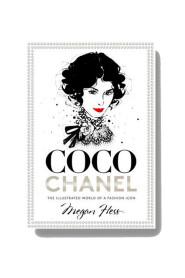 HG1010 Coco Chanel BOG
