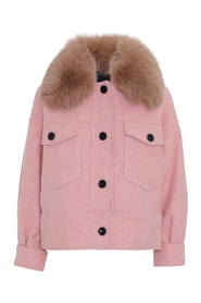 Charlie Jacket Outerwear