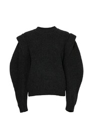 Valou Cashmere Knitted Sweater