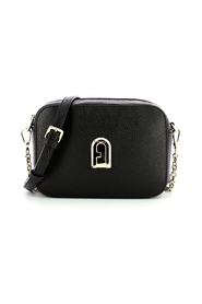 Sleek Mini Crossbody Bag
