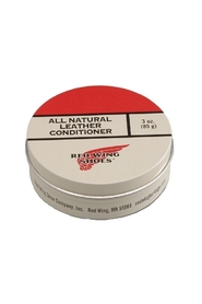 All Natural Leather Conditioner Cleaners