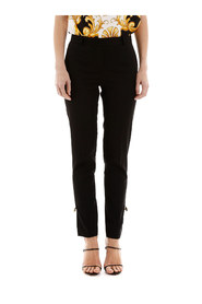 Safety pin trousers