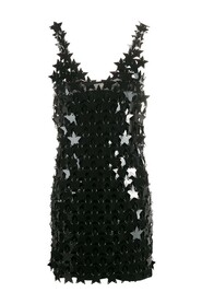 Star layer dress