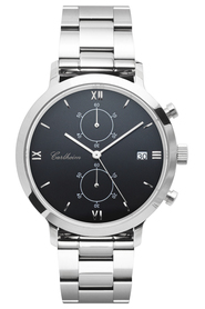 Adler XI Black 42mm - Watch