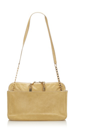 Lucy Leather Shoulder Bag