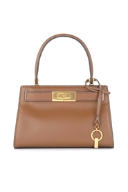 Lee Radziwill small leather bag