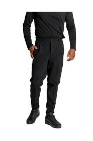 Τailored Τrousers/Black