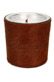 Brun Jacob Cohën Candle Limited Edition Home