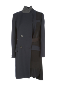 SUITING LONG JACKET