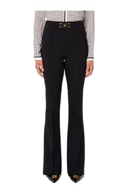 BELLOW TROUSERS