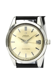 Pre-owned Seamaster Dress Watch 166.010