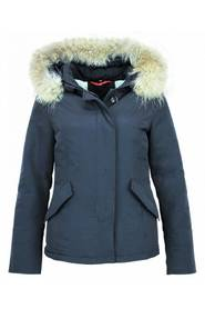 Short Winterjacket Ladies - Quilted Jacket - Winterjackets Ladies