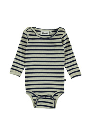 Fair sailor blue stripe body
