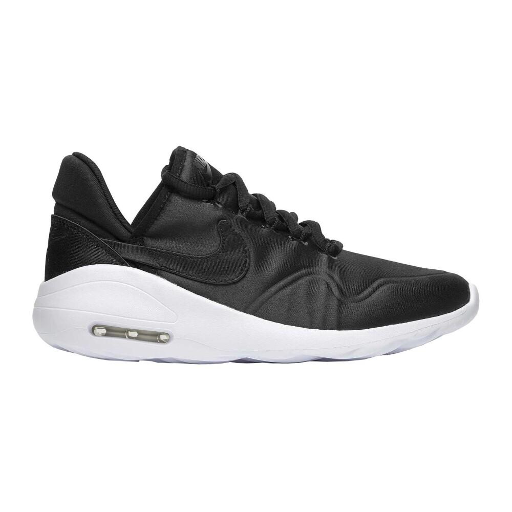 Svart Nike Air Max Sko