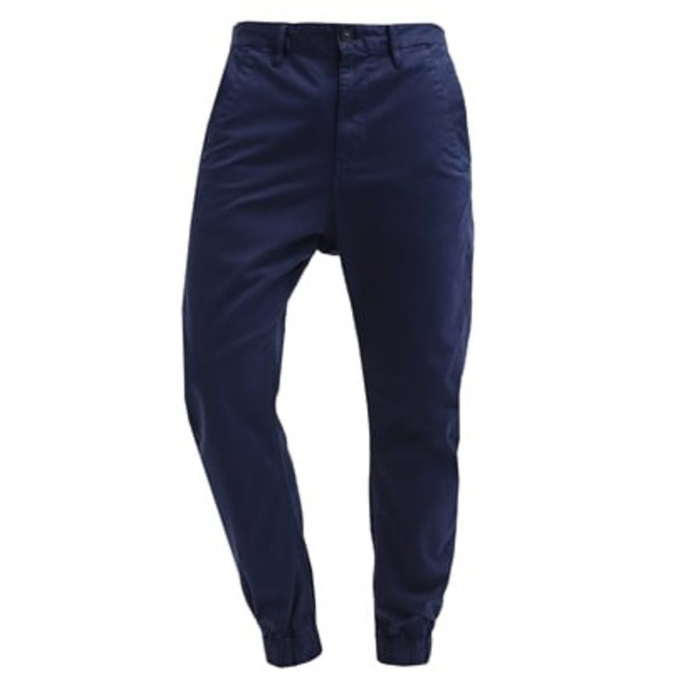 Bronson Zip Tapered
