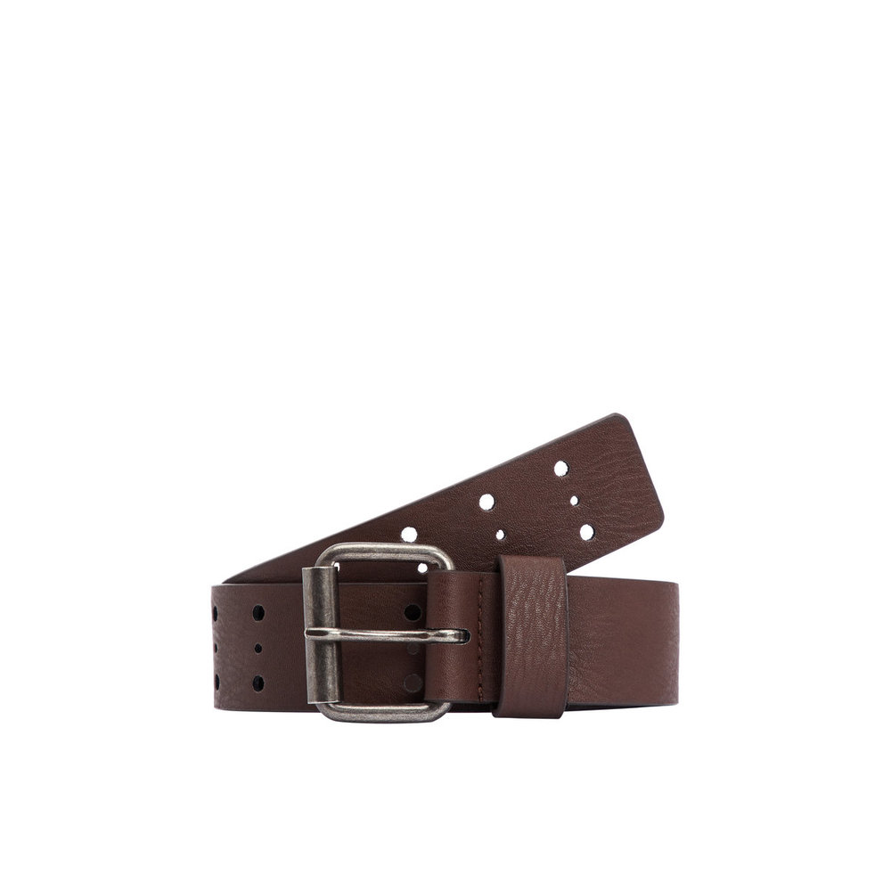 Belt faux lær