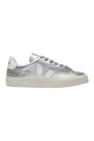 Campo Sneakers in Chromefree Leather