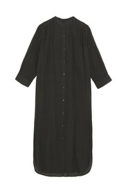 laurella shirtdress gauze