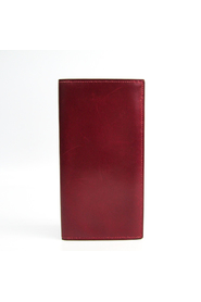 Box Calf Osaka Long Wallet