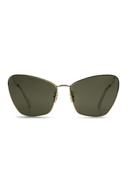 BUTTERFLY METAL Sunglasses