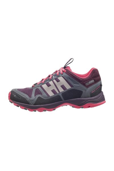 9d586e54 MIDNIGHT ROSE/MAGENTA/CHARCOAL PACE TRAIL 2 HT DAME LØPESKO | Helly ...