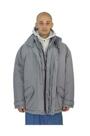 N0YKD6H4R A-ANDEAN OUTER WEAR H4R STORMY