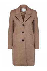 Slfsasja Wool Coat