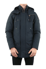 Stirling Parka Non Fur